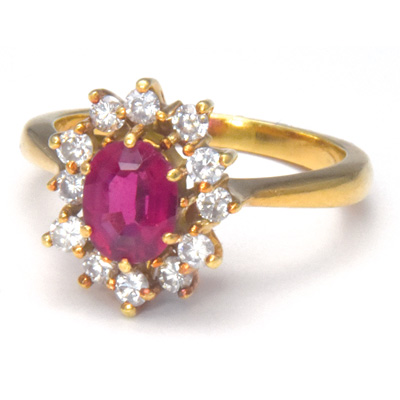 estate jewelry collection replacements ltd